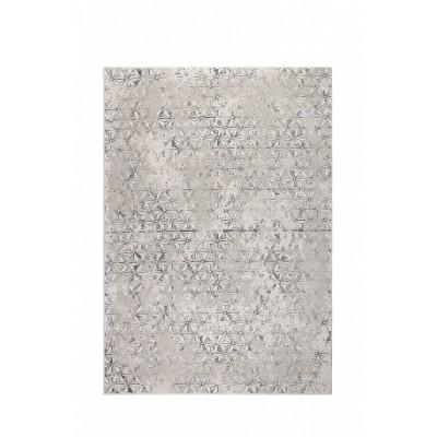 Miller vloerkleed 200 x 300 cm - grijs