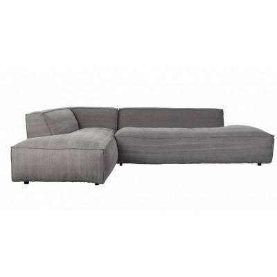 Sofa Fat Freddy links stone grey 67