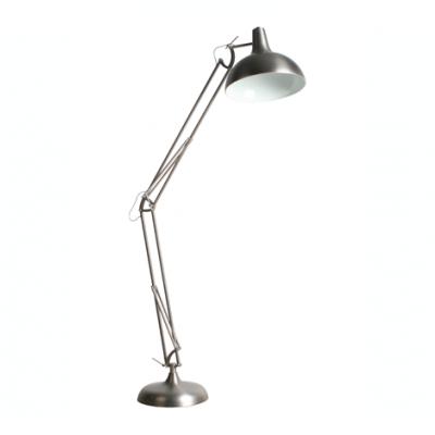Office vloerlamp metaal