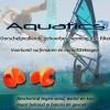 Afbeelding van Earsafety Aquatics watersportoordoppen op maat