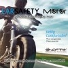 Afbeelding van Earsafety Motoroordoppen op maat