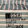 Afbeelding van GSA KINGSPLIT Werkhandschoenen