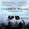 Afbeelding van Earsafety Music - Muziek oordoppen op maat