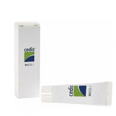 Foto van CEDIS gel 5ml