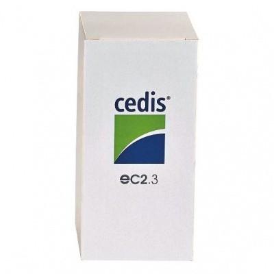 Foto van CEDIS desinfecterende doekjes 25 sachets