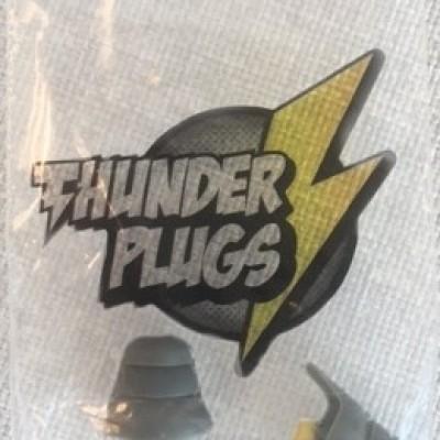 Foto van Thunderplugs in zakje