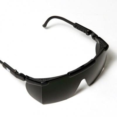 Foto van Veiligheidsbril 3M PC Shade 5DX