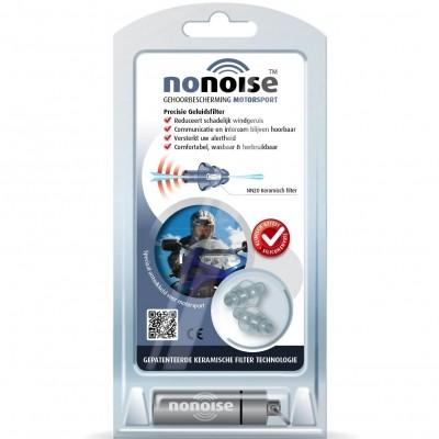 Foto van NoNoise Motorsport oordoppen