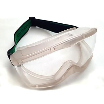 Veiligheidsbril ekastu Carina Klein design prestige