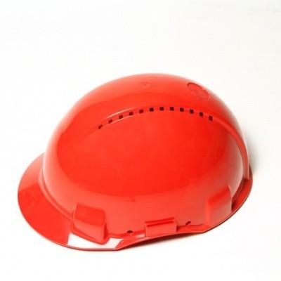 Veiligheidshelm 3M Peltor G3000D Uvicator rood