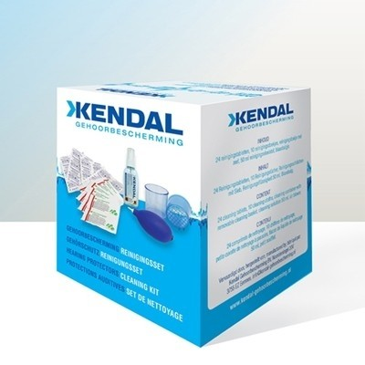 Kendal Cleaning kit