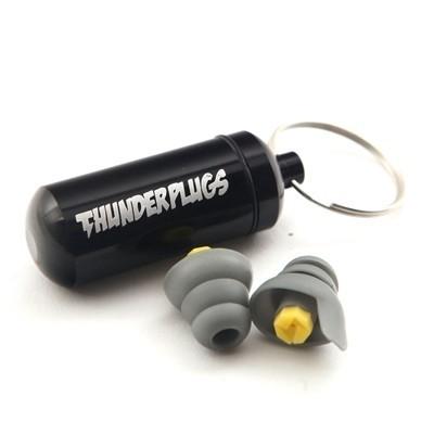 Thunderplugs met bewaarkoker