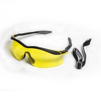 Foto van QX3000 veiligheidsbril