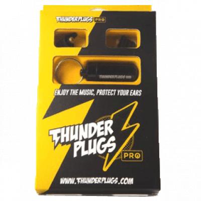 Thunderplugs pro oordopjes