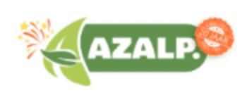 Azalp logo