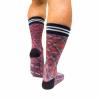 Afbeelding van Sock My Feet Check Sokken