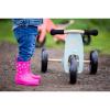 Afbeelding van Kinderfeets TinyTot Sage 2-in-1 Loopfiets