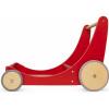 Afbeelding van Kinderfeets Cargowalker Rood
