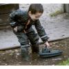 Afbeelding van Dantoy GREEN BEAN Plastic Boot