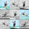 Afbeelding van Sock My Feet Kite Surfer Sokken
