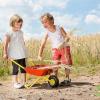 Afbeelding van Carriola Kinder Kruiwagen Metaal Rood