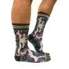 Afbeelding van Sock My Feet Army Sokken