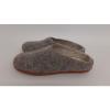 Afbeelding van Pure Wool Vilten Pantoffel VSL02 Antraciet