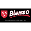 Afbeelding van Blenzo Heren Pantoffel Wol Gevoerd 7338 Antraciet