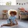 Afbeelding van Little Dutch Houten Regenboog Telraam Pure & Nature LD4700