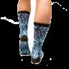 Afbeelding van Sock My Feet Reptile Sokken