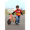 Afbeelding van Kinderfeets Retro Rocket Tweewieler Loopfiets **SHOWMODEL**