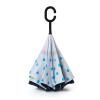 Afbeelding van Druppies Paraplu Donkerblauw (verkrijgbaar in 8 kleuren)