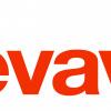 Afbeelding van Gevavi Kinderlaars 401N SEBS Okergeel/Blauw
