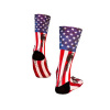Afbeelding van Sock My Feet Stars and Stripes Sokken