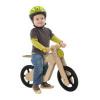 Afbeelding van Mamatoyz Houten Tweewieler Loopfiets Balance Bike ***SHOWMODEL***