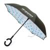 Afbeelding van Druppies Paraplu Donkergrijs (verkrijgbaar in 8 kleuren)