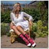 Afbeelding van Sock My Feet Roses of Love Sokken