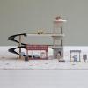 Afbeelding van Little Dutch Houten Railway Garage