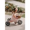 Afbeelding van Kinderfeets TinyTot PLUS Roze 2-in-1 Loopfiets