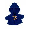 Afbeelding van Rubens Barn Winterjas voor Kids Poppen Kobalt Blauw