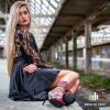 Afbeelding van Sock My Feet Umbrellas Sokken