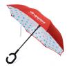 Afbeelding van Druppies Paraplu Vuurrood (verkrijgbaar in 8 kleuren)