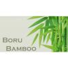 Afbeelding van Boru Bamboo Stripe Sokken 2326 Zwart/Grijs