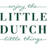 Afbeelding van Little Dutch Hengelspel