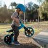 Afbeelding van YVELO Junior Loopfiets Blauw