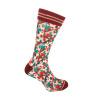 Afbeelding van Sock My Feet Christmas Tree & Nordic Sokken (2 paar in Giftbox)