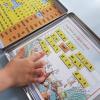 Afbeelding van De Gorgels Magnetische Spellingsdoos (Jochem Myjer)