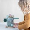 Afbeelding van Little Dutch Houten Koffiezetapparaat Mint Pastelkleur