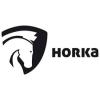 Afbeelding van Horka Laarzenspanner Zwart 36 cm - per paar