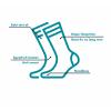 Afbeelding van Sock My Feet Ballerina Sokken